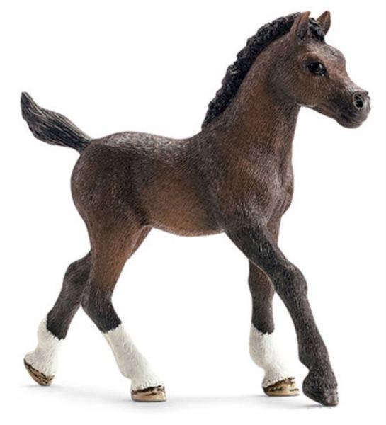 SCHLEICH 13762 Hříbě koně Arabského