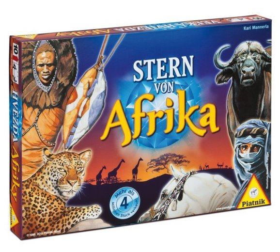 Hvězda Afriky PIATNIK 642425