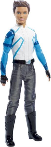 MATTEL Hvězdný Ken