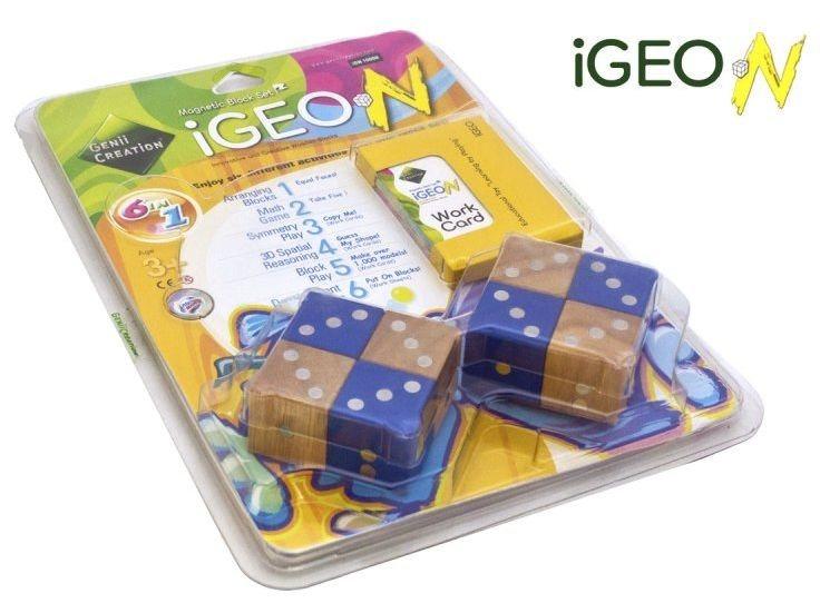 iGEO-N