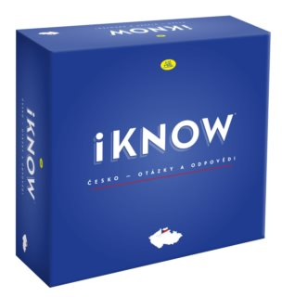 Vědomostní hra iKNOW Česko, ALBI