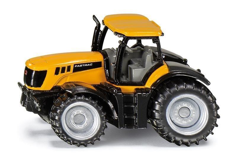 SIKU 1029 JCB traktor - Fastrac