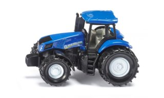 SIKU 1012 Traktor New Holland T 8.390