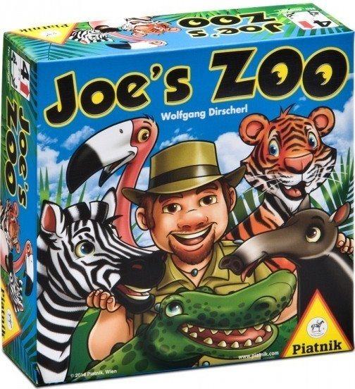 Joe's ZOO PIATNIK 609091