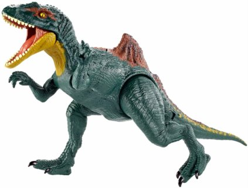 MATTEL Jurassic World Řevžravci: Concavenator