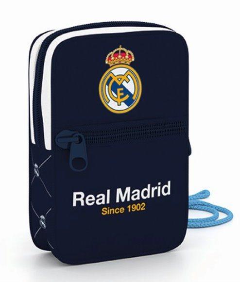 OXYBAG Kapsička na krk Real Madrid