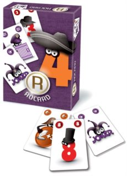 Karetní hra Rocard, BONAPARTE