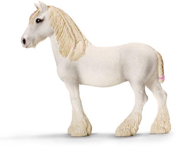 SCHLEICH 13735 Klisna Shirského koně