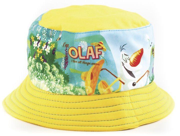 Klobouček Olaf