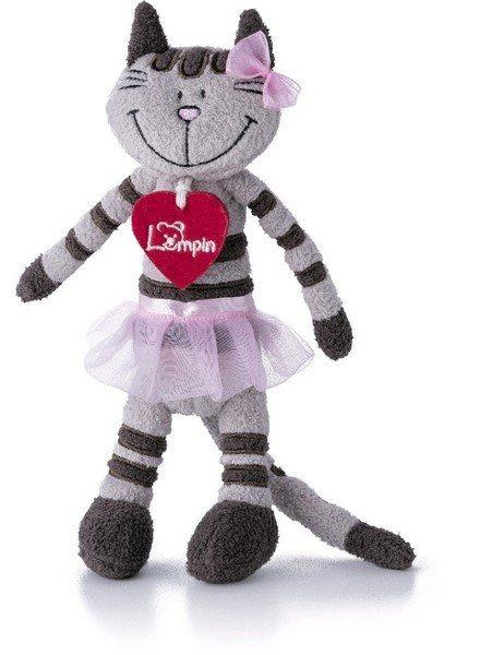 Kočka Angelique baletka, 23 cm