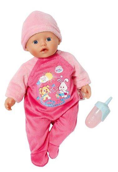 BABY BORN: Koupací panenka