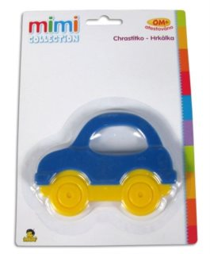 MIMI Collection, Kousátko Autíčko