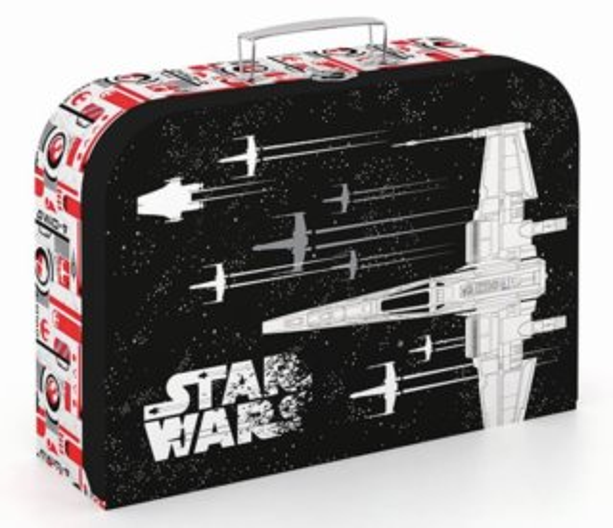 OXYBAG Kufřík 34cm Star Wars