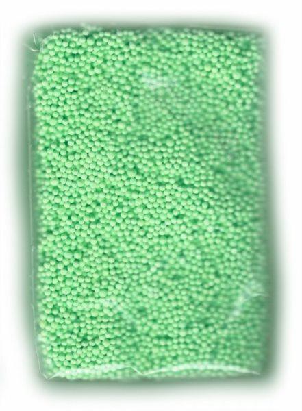 Kuličková modelína Kuličáci - zelená