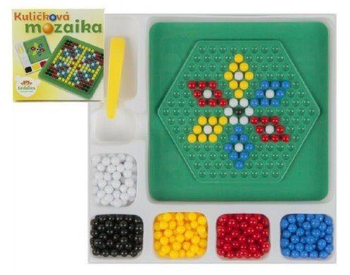 Kuličková mozaika 250 ks