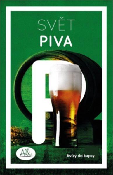 Karetní hra Svět piva, ALBI