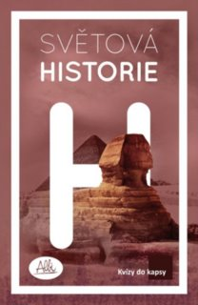 Karetní hra Světová historie, ALBI