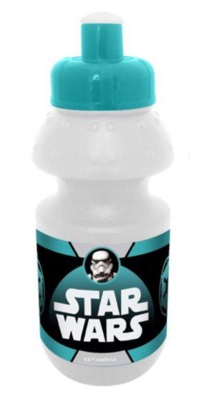 Láhev na kolo Star Wars