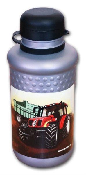 EMIPO Láhev na pití Traktor 500 ml