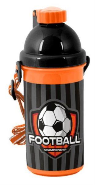 PASO Láhev na pití Fotbal 500 ml