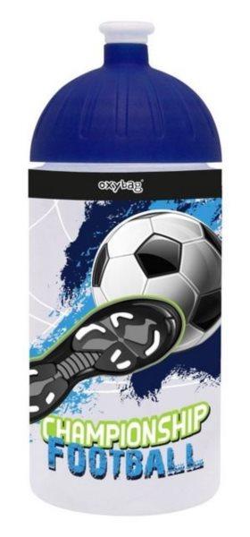 OXYBAG Láhev na pití Fotbal 500 ml