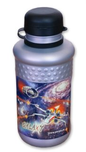 EMIPO Láhev na pití Galaxy 500 ml
