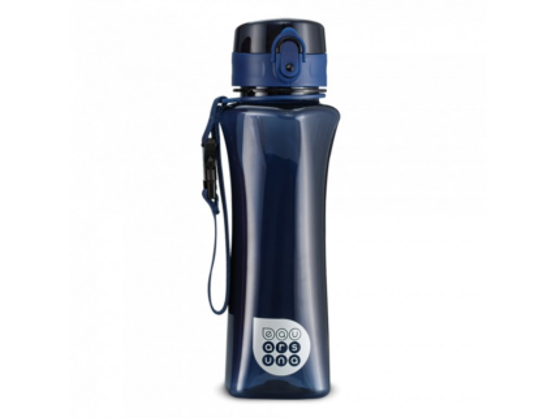 ARS UNA Láhev na pití modrá 500 ml