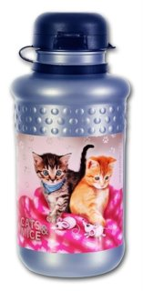 EMIPO Láhev na pití Cats & Mice 500 ml