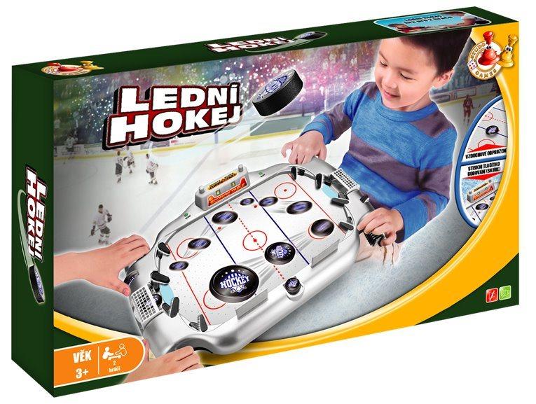 Lední hokej, STUDO,TOP GAMES