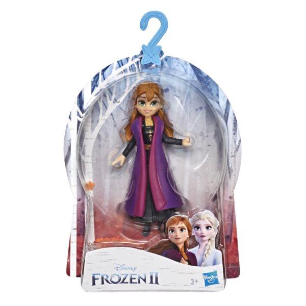 HASBRO Ledové království 2: Figurka Anna