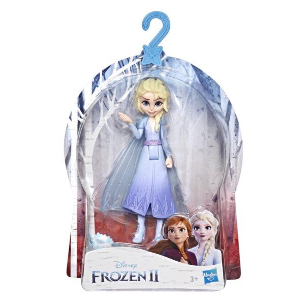 HASBRO Ledové království 2: Figurka Elsa