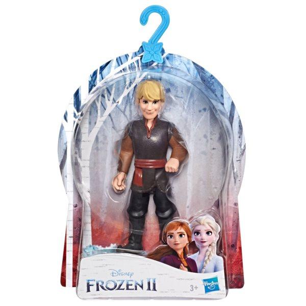 HASBRO Ledové království 2: Figurka Kristoff