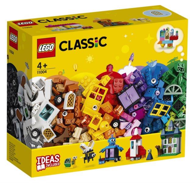 LEGO® Classic 11004 Kreativní okénka