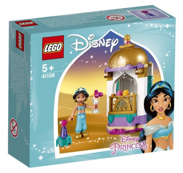 LEGO® Disney™ 41158 Jasmína a její věžička