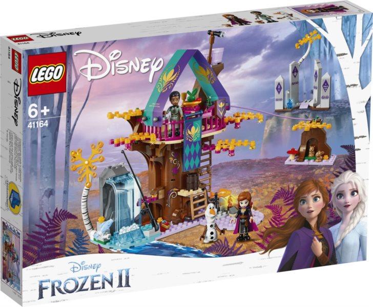 LEGO® Disney™ 41164 Kouzelný domek na stromě