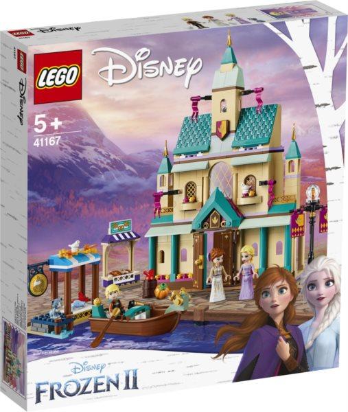 LEGO® Disney™ 41167 Království Arendelle
