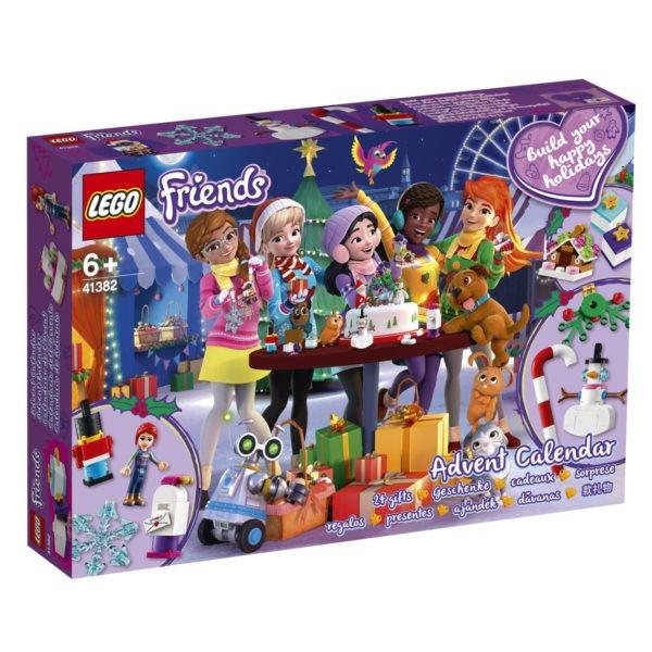 LEGO® Friends 41382 Adventní kalendář