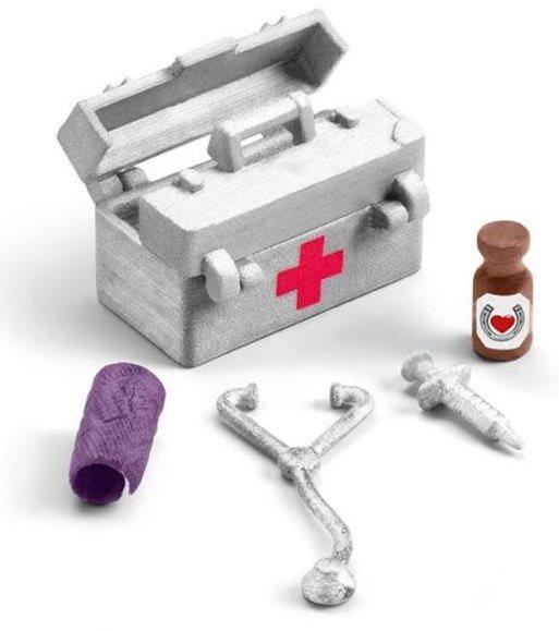 SCHLEICH 42364 Lékarnička veterináře