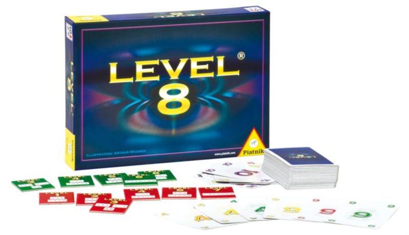 Level 8 PIATNIK 788864