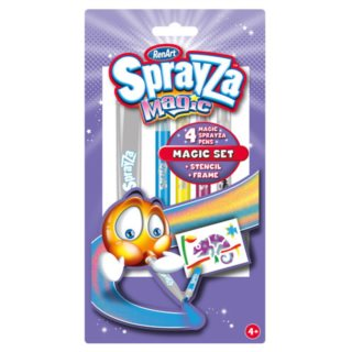 Fixy RenArt SprayZa Magic Set 1