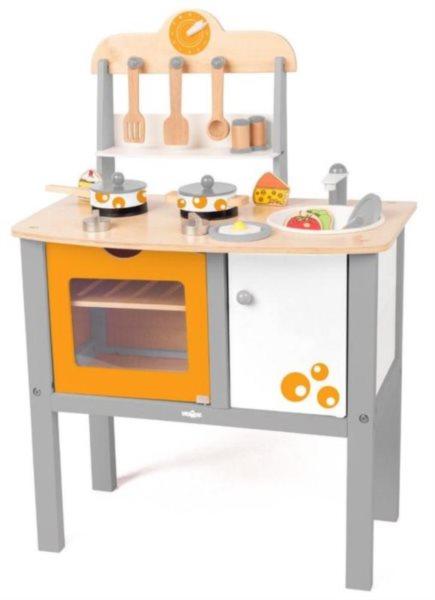 WOODY, Malá kuchyňka: Buona Cucina