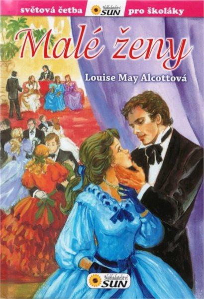 Kniha: Světová četba pro školáky: Malé ženy, Nakladatelství SUN