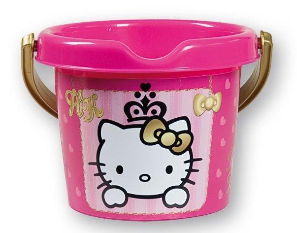 ANDRONI Malý kyblík: Hello Kitty