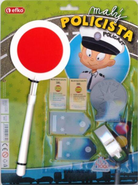 Malý policista