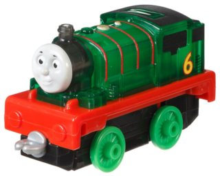Mašinka Tomáš Adventures: Svítící mašinka Percy