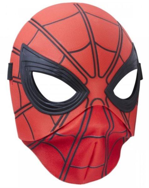 HASBRO, Maska Spiderman