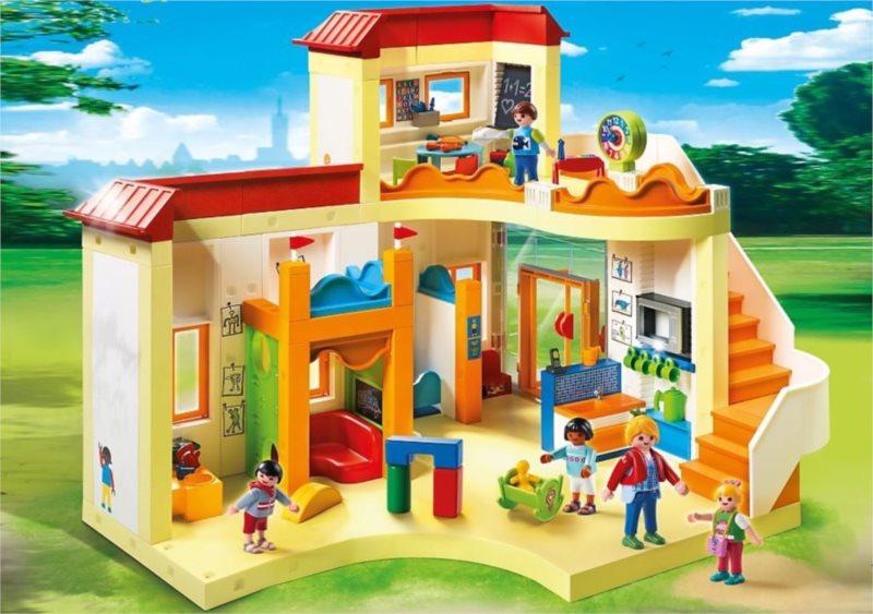 Playmobil 5567 Mateřská školka