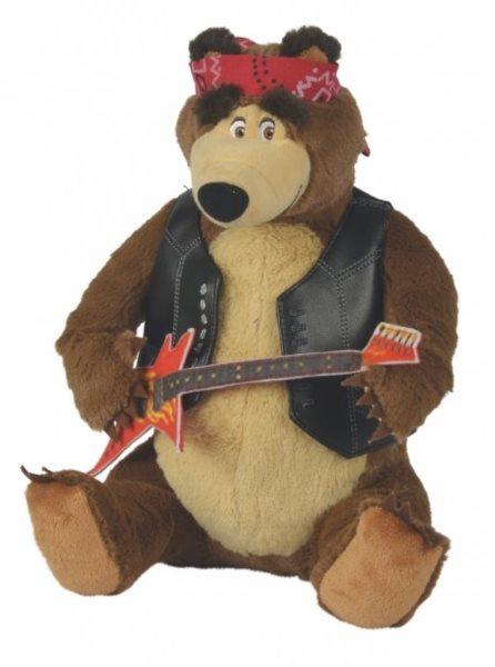 SIMBA Medvěd Míša rocker 30 cm