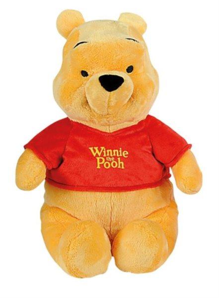 Medvídek Pú 43 cm, DINO