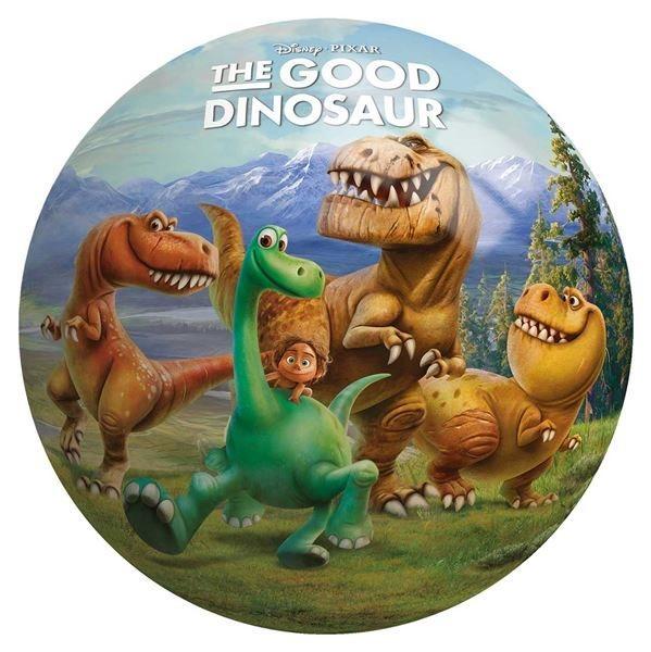 Míč Hodný dinosaurus 23 cm